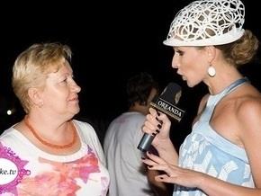 Вера Ульянченко пришла в одесский бар послушать Тимати