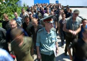 Госпенитенциарная служба утвердила новый порядок посещения заключенных