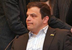 В Одессе избили депутата облсовета от Партии регионов