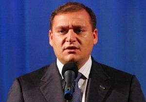 Как в России: Добкин предложил оборудовать избирательные участки веб-камерами