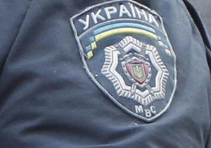 Лишь 1,5% заявлений о насилии в украинской милиции становятся причиной возбуждения уголовного дела
