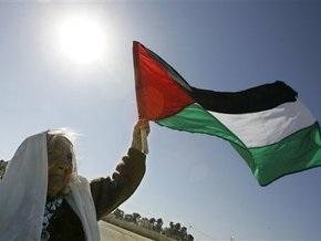 Совбез ООН призвал Израиль принять срочные меры для создания палестинского государства