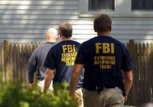 ФБР арестовало еще троих подозреваемых по делу о неудавшейся попытке теракта на Таймс-сквер