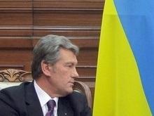Ющенко выразил соболезнования в связи с гибелью людей в Узбекистане