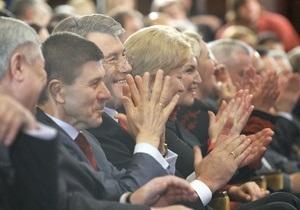 Ющенко сегодня откроет научную библиотеку в Сумской области