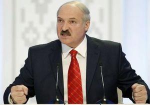 Лукашенко: Оппозиция будет получать  по башке на всю катушку