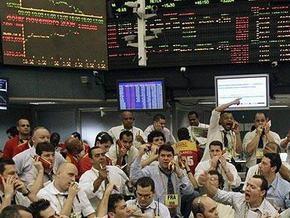 Рынки: Дефолт Дубая обвалил украинские акции