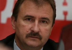 Попов был уведомлен о следственных действиях СБУ в киевской мэрии