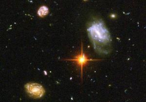Астрономы: Звезд во Вселенной может быть гораздо больше, чем считалось ранее
