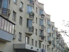 За неделю цены квартиры в Киеве не изменились