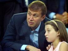Абрамович потратил на 16-летие дочери 400 тыс. долларов