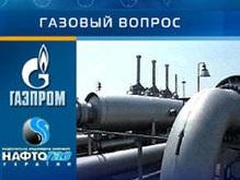 США раскритиковали позицию России по газу