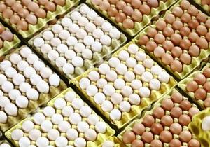 В январе Украина значительно увеличила производство мяса и яиц, сократив выпуск молока