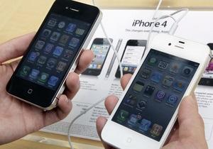 Apple получила новые патенты - на дизайн телефона и чехол