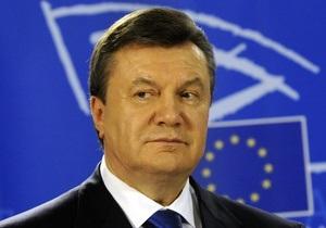 Польский эксперт рассказал, как Янукович пытается улучшить свой имидж на Западе