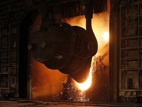 Украина наращивает экспорт металла