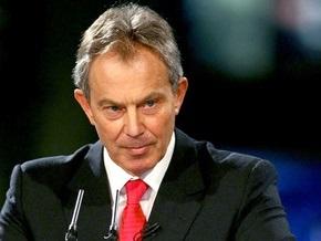 СМИ: Тони Блэр лишился шансов стать президентом ЕС