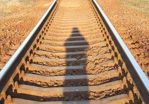 В Черниговской области под колесами поезда погиб мужчина