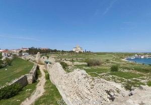 ЮНЕСКО - Херсонес - Херсонес пополнил список всемирного наследия ЮНЕСКО