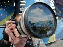 Фотогалерея: Украина-2007. Раскадровка