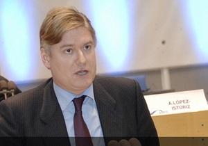 Генсек ЕНП ответил на обвинения Герман и коалиции: Нас не ослепляет ненависть, как других