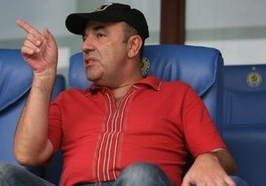 Регионал Деркач намерен подать в суд на Рабиновича за заявления о возможной причастности к взрыву
