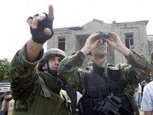 МВД Южной Осетии: Грузинская сторона снова обстреливает Цхинвали