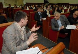 Киевсовет выделил участок на Андреевском спуске для строительства торгово-офисного комплекса