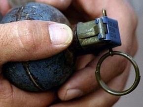 В дом ужгородского судьи бросили гранату