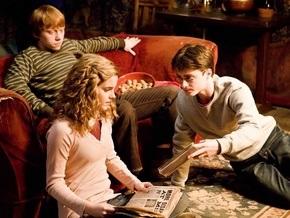 Ватикан назвал шестого Гарри Поттера лучшей экранизацией книг Джоан Роулинг