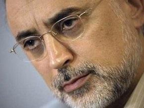 Иран рассказал о защите нового завода от ударов с воздуха