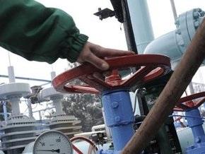 Украина значительно сократила транзит газа