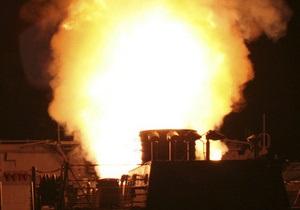 Британская субмарина нанесла удары по ливийским ПВО