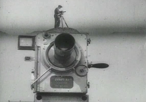 Корреспондент: Певец индустриализации. Знаменитый киноэкспериментатор Дзига Вертов - архив