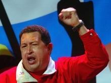 Чавес пригрозил прекратить поставки нефти в США