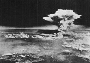 В Японии отмечают 67-ю годовщину атомной бомбардировки Хиросимы