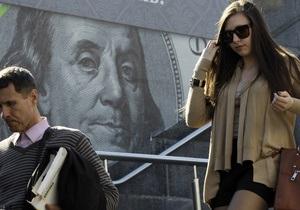 Межбанковская вялость доллара не оконфузила евро - межбанк - доллар - евро