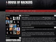 В интернете появилась хакерская социальная сеть