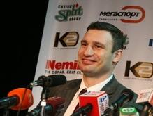 Виталий Кличко готов организовать бой Черновецкий - Луценко
