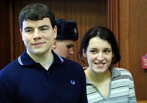 Осужденные за убийство Маркелова и Бабуровой обжаловали приговор в ЕСПЧ