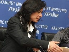 Глава миссии МВФ расхвалила украинскую экономику
