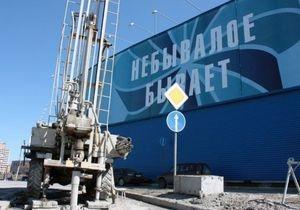 Скандальная башня Газпрома в Петербурге: Медведев поддержал ЮНЕСКО - Ъ