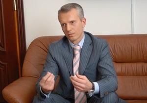 Хорошковский не исключает, что отношения Украины и ЕС могут быть заморожены