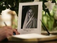 Власти Пакистана раскрыли  тайну  убийства Бхутто