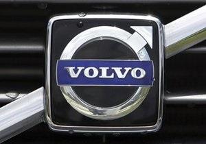 В июне Volvo продала рекордное количество автомобилей