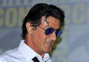 Бразильская компания заявила, что Сталлоне задолжал ей более $2 млн