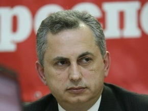 Замгенпрокурора: Колесникова арестовали, чтобы вымогать у Ахметова миллиарды