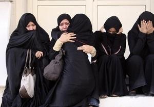 Минздрав Бахрейна назвал число погибших при разгоне демонстрации