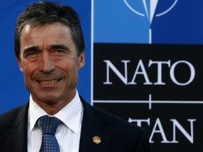 Генсек НАТО предложил России объединить опыт по ПРО