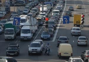 Кабмин предлагает ограничить срок действия водительского удостоверения до 10 лет